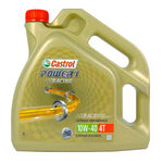 _Castrol Power 1 Racing 4T 10W-40 4 L | LCR4T10404L | Greenland MX_