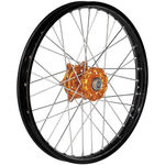 _Talon excel Talon-Excel KTM EXC 16-.. SX 15-.. Husqvarna FE 16-.. TC 15-..21 x 1.60 front wheel orange-black | TW914DORBK | Greenland MX_