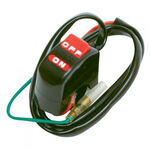 _Interruptor de Pare Gnerik Tipo ON/OFF | GK-CR0017 | Greenland MX_