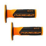 _Puños Pro Grip 801 Naranja/Negro | PGP-801BKOR | Greenland MX_