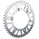 _JT RaceLite Aluminium Rear Sprocket Honda CR/CRF 48T | JTA210 | Greenland MX_