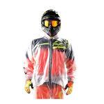 _Acerbis Rain 3.0 Jacket Clear | 0022172.120 | Greenland MX_