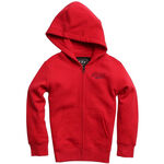 _Sweatshirt Enfant Fox Edify Rouge M | 20996-208-YM | Greenland MX_