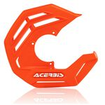 _Protezione Disco Anteriore Acerbis X-Future | 0024328.011.016-P | Greenland MX_