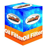 _Filtro Olio Twin Air KX 450 F 06-14 Honda XR 250/400/600/650 Gas Gas FSR 400/450 02-10 | 140001 | Greenland MX_