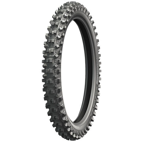 _Michelin Starcross 5 51M 80/100/21 Tyre Soft | 785304 | Greenland MX_