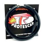 _Silencer Protector Protescap 34-41 cm (4 strokes) | PTS-S4T-BK-P | Greenland MX_