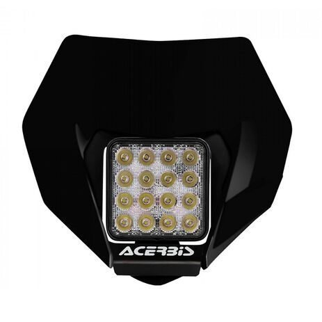 _Acerbis Headlight VSL Fit All | 0024471.090-P | Greenland MX_