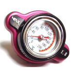 _Radiator Cap 4MX 1.8 Red Japanesse | 4MXT18RD | Greenland MX_