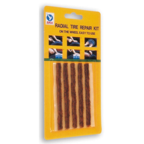 _Gnerik Tubeless Tyre Repairing Kit 5 Units | GK-630 | Greenland MX_
