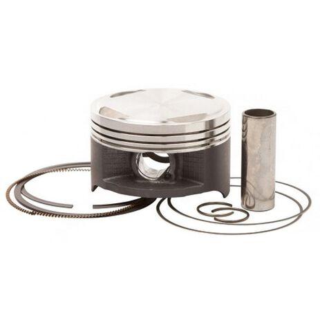 _Piston Vertex Honda TRX-EX 99-08 TRX-X 09-14 D 85,00 mm Compresión 10,0:1 1 Segment | 3162 | Greenland MX_