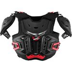 _Leatt 4.5 Pro Youth Chest Protector | LB501712013-P | Greenland MX_