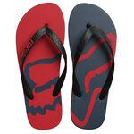 _Fox Beached Beach Sandals Red | 22142-208-P | Greenland MX_