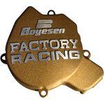 _Boyesen Ignition Cover Factory Racing Kawasaki KX 85/100 01-.. Black/-/-   BY-SC-10AM-P   Greenland MX_