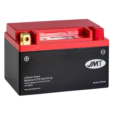 _Batterie Lithium JMT HJTX14H-FP | 7070029 | Greenland MX_