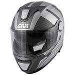 _Givi X.23 Sidney Protect Helmet   HX23FPCSB   Greenland MX_