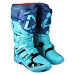 _Leatt 4.5 Boots Turquoise | LB3022060130-P | Greenland MX_