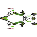 _Kit Adhesivos Completo Kawasaki KX 450 F 12-15 Eli Tomac | SK-KX4501215ET-P | Greenland MX_