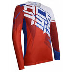 _Jersey Acerbis MX Shun Special Edition Rojo/Azul | 0022877.344 | Greenland MX_