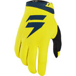 _Guantes Shift Whit3 Label Air Amarillo | 19325-079 | Greenland MX_