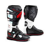 _Forma Terrain TX Boots Black/White/Red   FORC350-999810   Greenland MX_