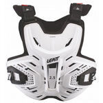 _Leatt Chest Protector 2.5 White | LB5017120111 | Greenland MX_