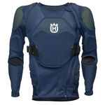 _Husqvarna Leatt 3DF Airfit Jacket Protection | 3HS1925400 | Greenland MX_