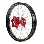 _Talon-Excel Honda CR/CRF 250 R 02-13 450 R 02-12 18 x 2.15 rear wheel red-black   TW647LRBK   Greenland MX_