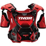 _Thor Guardian Roost Youth Deflector | 2701-0968-P | Greenland MX_