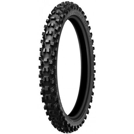 _Pneu Dunlop Geomax MX 33 F 80/100/21 51M TT | 636108 | Greenland MX_