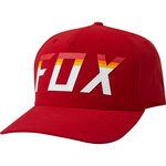 _Fox On Deck Flexfit Hat | 24954-555-P | Greenland MX_