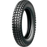 _Michelin Trial Tire COMP X11 TL 4.00-18 | 097047 | Greenland MX_