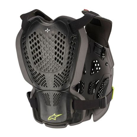 _Alpinestars A-1 Plus Chest Protector | 6700120-1155 | Greenland MX_