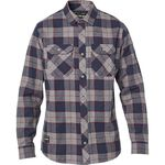 _Fox Traildust  2.0 Flannel Shirt | 23826-185-P | Greenland MX_