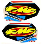 _Stickers FMF Power Core 2 | 012694 | Greenland MX_