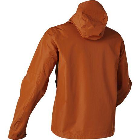 _Fox Legion Packable Jacket Orange   28375-113   Greenland MX_