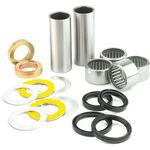 _All Balls Swing Arm Bearing And Seal kit Suzuki RM 125 89-91 | 281002 | Greenland MX_