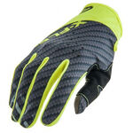_Acerbis MX X-Flex Gloves Black/Yellow Fluo | 0022812.318 | Greenland MX_