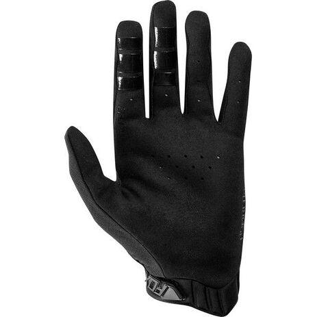 _Fox Bomber Light Gloves | 22272-001-P | Greenland MX_