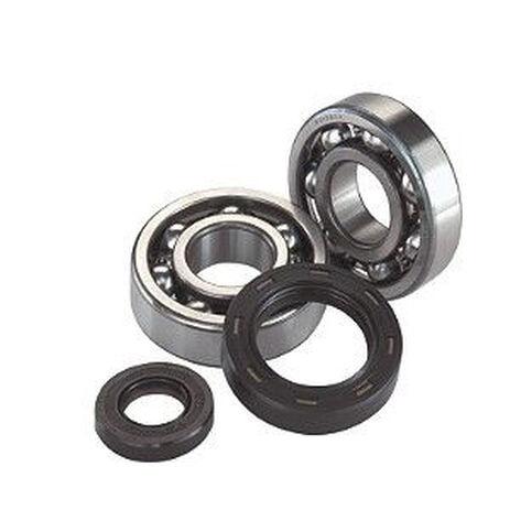 _Hot Rods Crank Shaft Bearing And Seals Suzuki DRZ 400 E/S 03-09 LTZ 400 03-14 Kawasaki KLX 400 03-04 KFX 400 03-06 | K049 | Greenland MX_