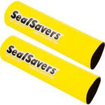 _Neoprene fork seal savers long yellow | SS-005L | Greenland MX_