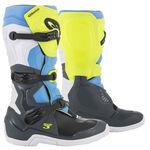 _Alpinestars Tech 3 Boots   2013018-9017-P   Greenland MX_