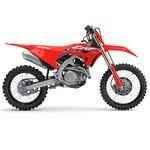 _Honda CRF 450 R 2022 | HCRF45022 | Greenland MX_