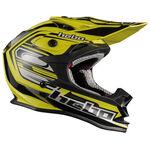_Hebo MX Konik Helmet Lima | HC0618LM | Greenland MX_