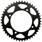 _JT Steel Rear Sprocket BMW G 650 X-Country/X-Challenge 07-08 | JTR-9 | Greenland MX_