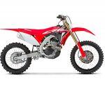 _Honda CRF 250 R 2020   HCRF25020   Greenland MX_