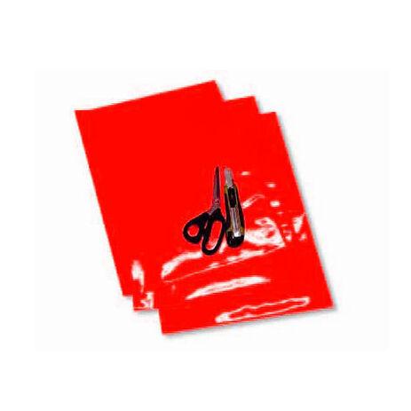 _Vinyl Adhesive Blackbird Red 47X33 mm   5051-60   Greenland MX_