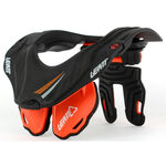_Leatt GPX 5.5 Kid Body Armour Orange/Black | LB1014010022 | Greenland MX_