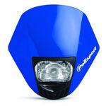 _Polisport HMX Headlight Blue | 8662800003 | Greenland MX_