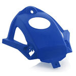 _Acerbis Fuel Tank Protector Honda CRF 250/450 R 17-18 Blue | 0022557.040 | Greenland MX_